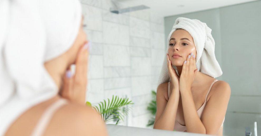 pena za čišćenje lica
