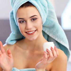 vitamin A krema za lice