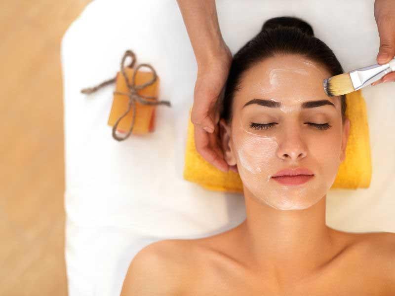 higijenski tretman lica