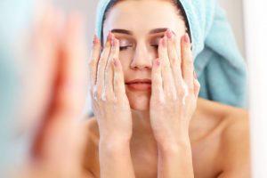 greške prilikom čišćenja lica