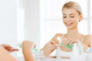 losion za čišćenje lica