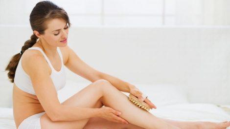 celulit masaža kod kuće