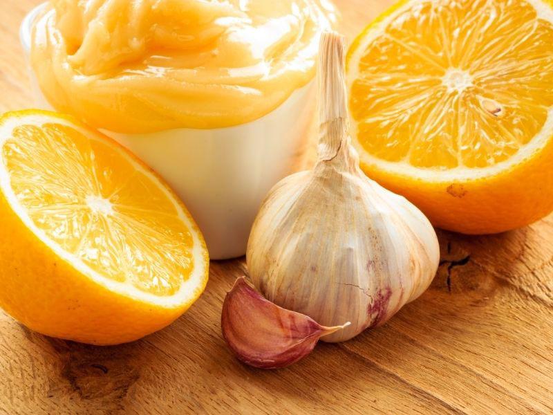limun i beli luk za celulit
