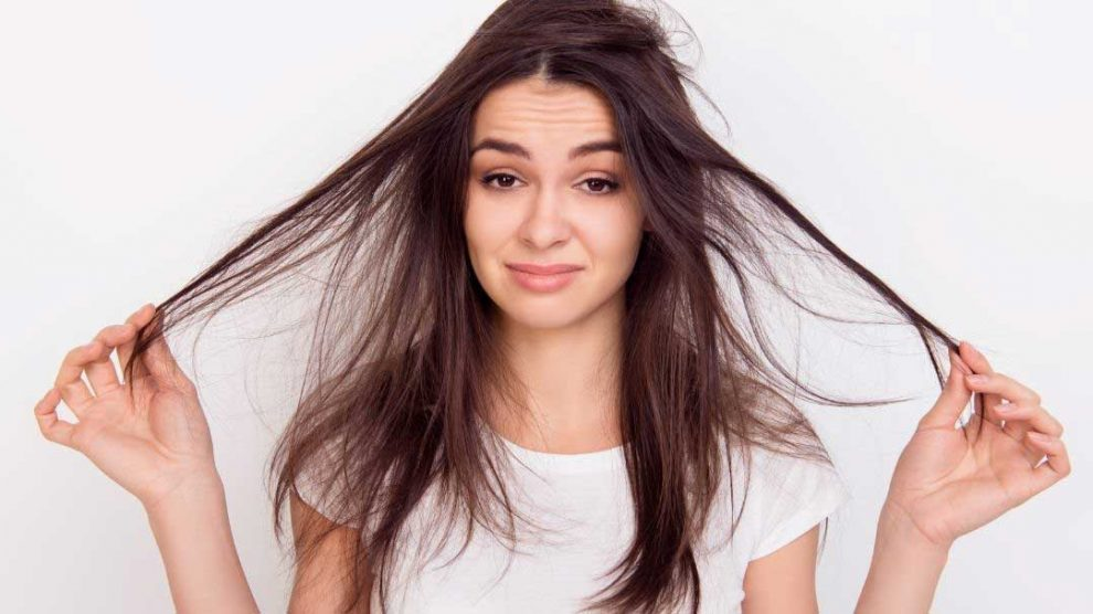 kako poboljšati slabu kosu