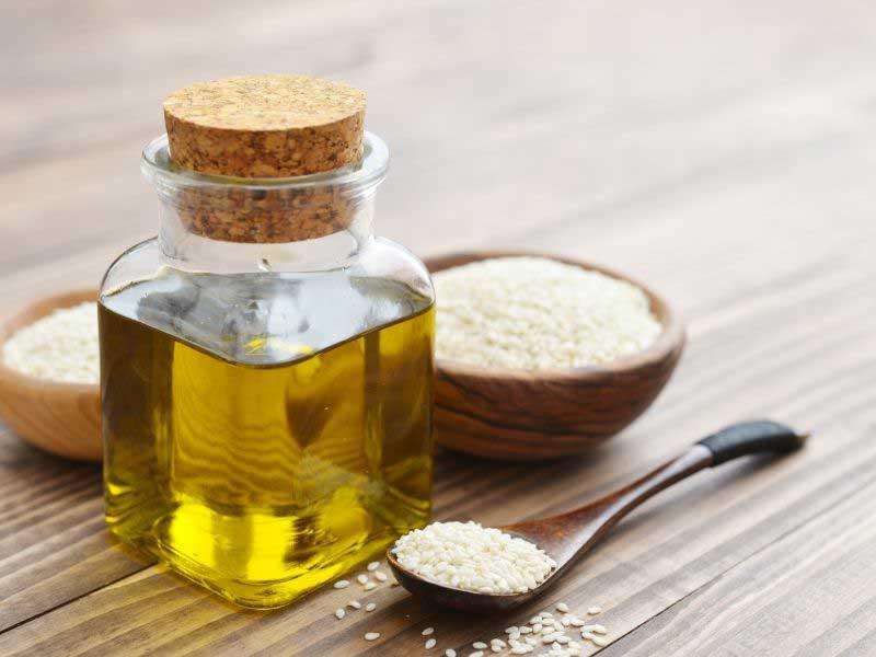 susamovo ulje za kožu lica