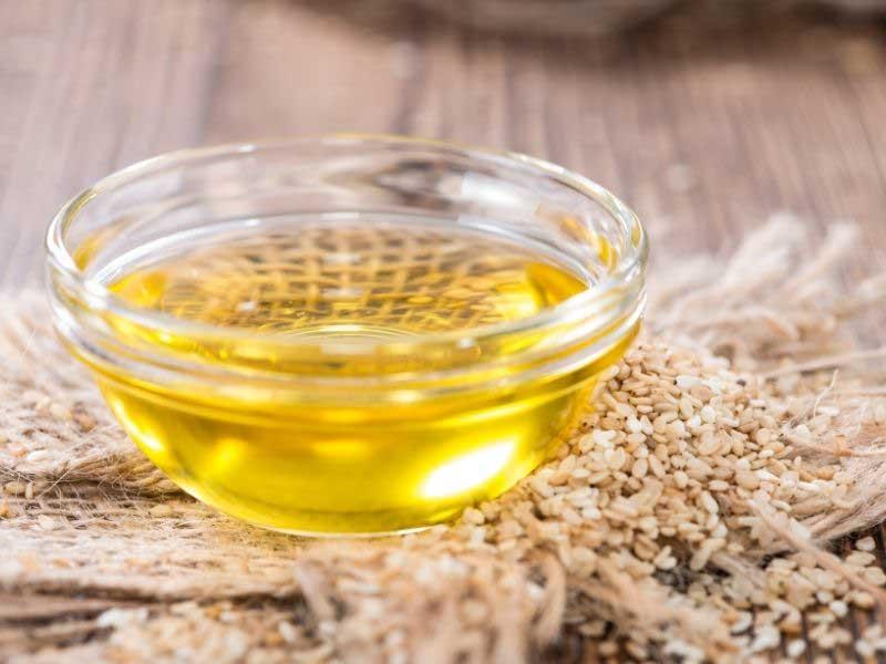 susamovo ulje za lice recepti