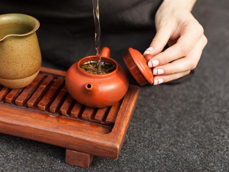čaj za mršavljenje dr Josif Pančić