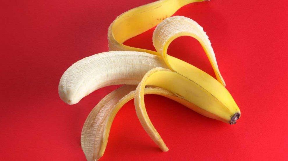 kora od banane za podočnjake