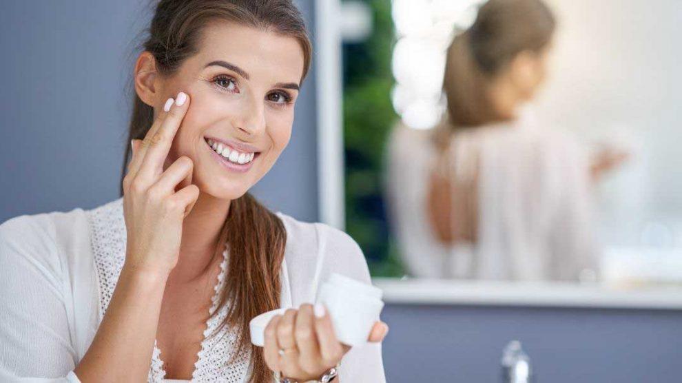 krema za suvu kožu lica