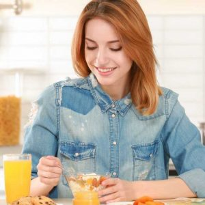 zdrav doručak za mršavljenje