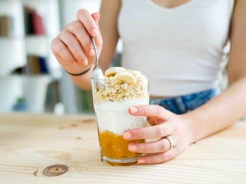 šta je zdrav doručak za mršavljenje