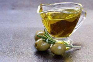maslinovo ulje za lice