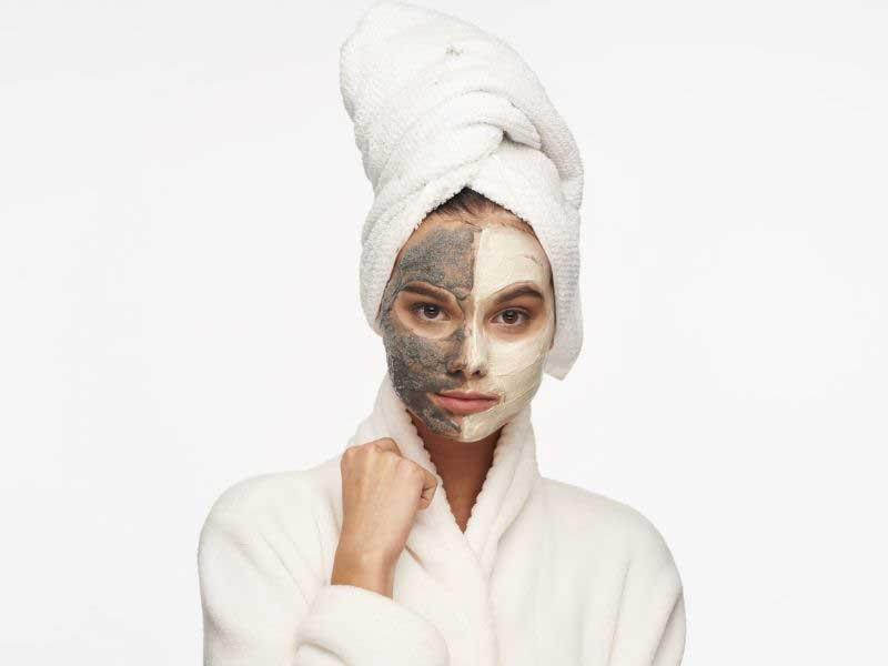 maska za lice protiv bubuljica
