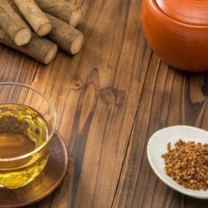 čaj od čička za grudi