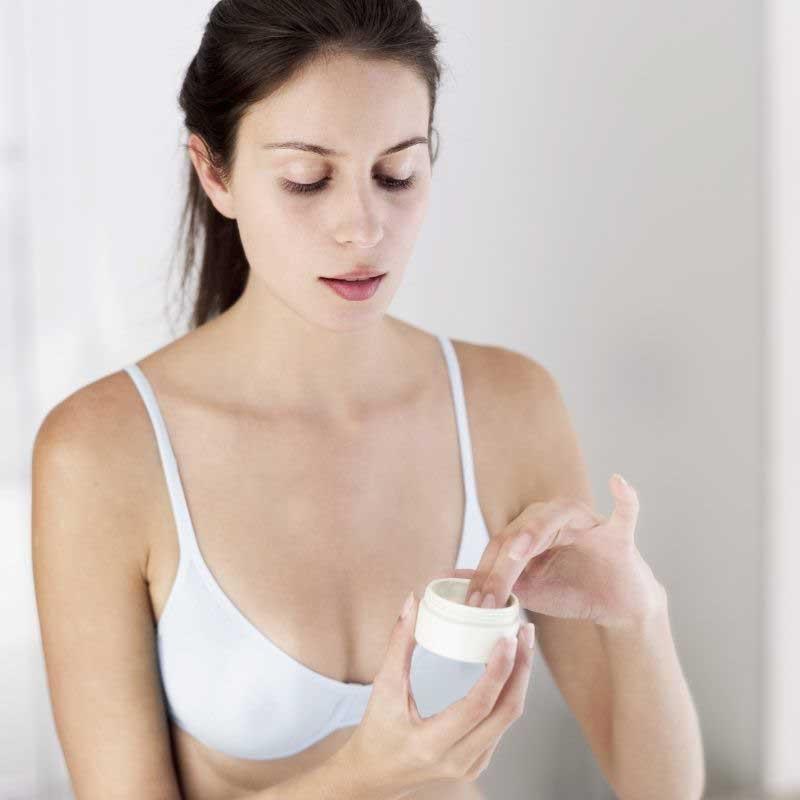 krema od piskavice za rast grudi