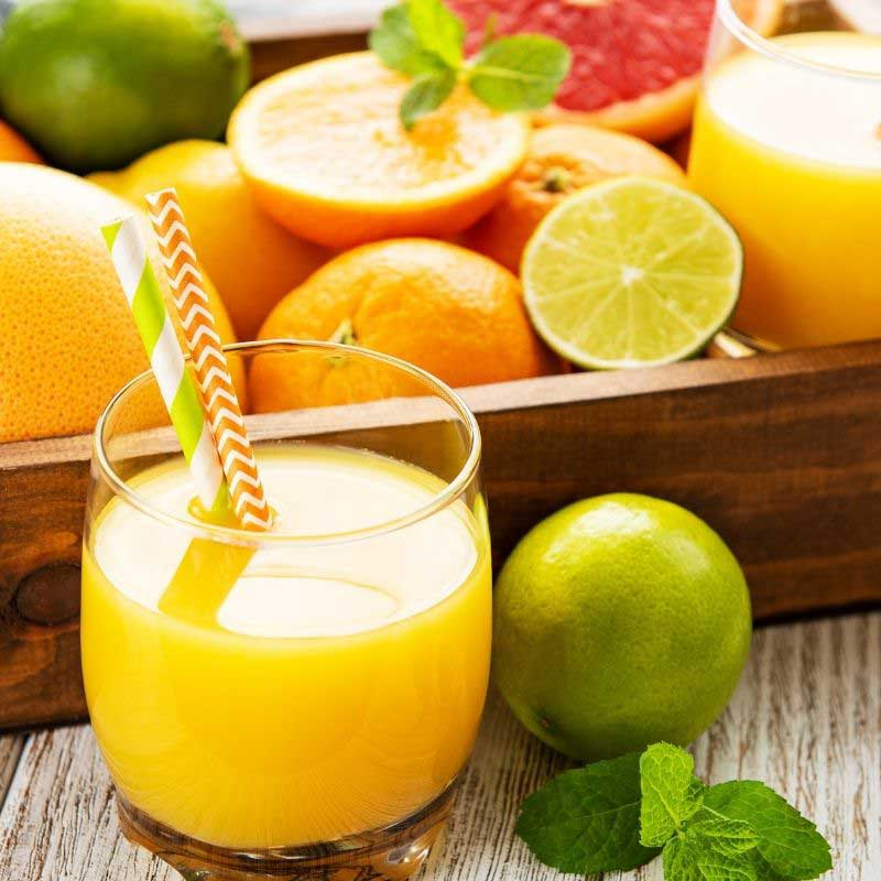 citrus dijeta rezultati