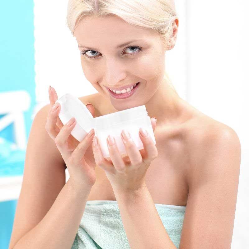 kolagen krema za lice