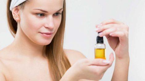 ricinusovo ulje za obrve