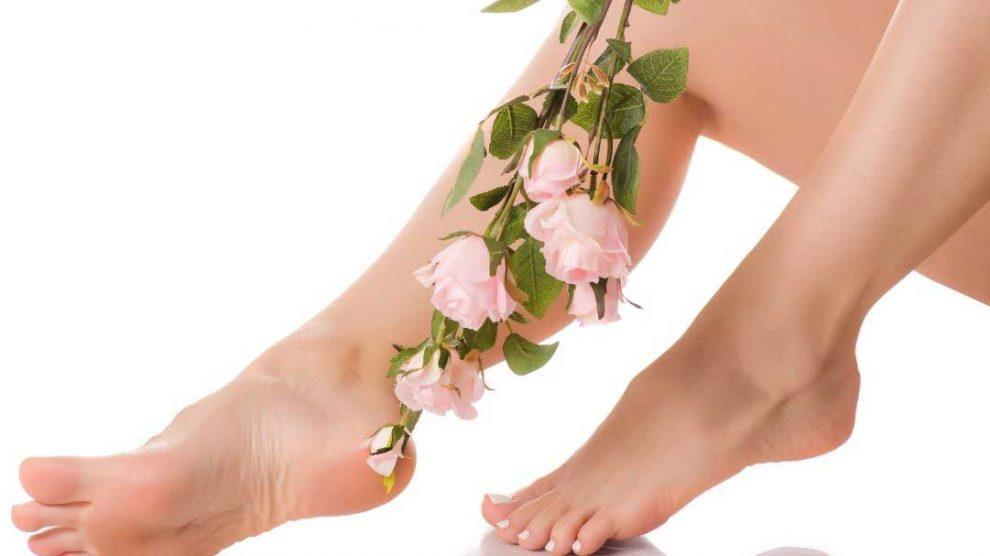 prirodan lek protiv znojenja nogu