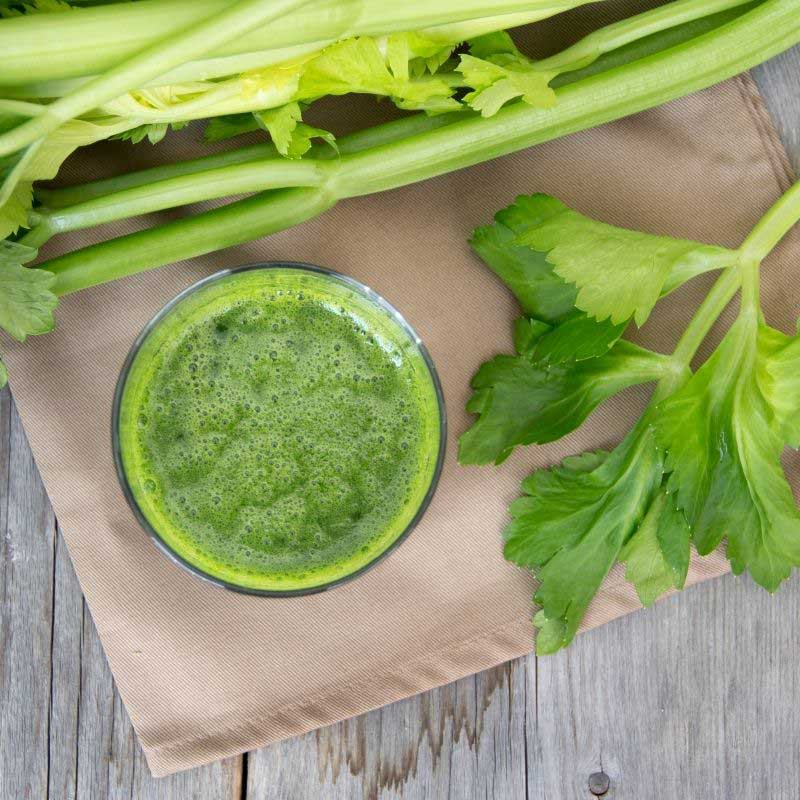 sok od celera za celulit