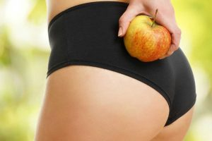 Jabukovo sirće za celulit
