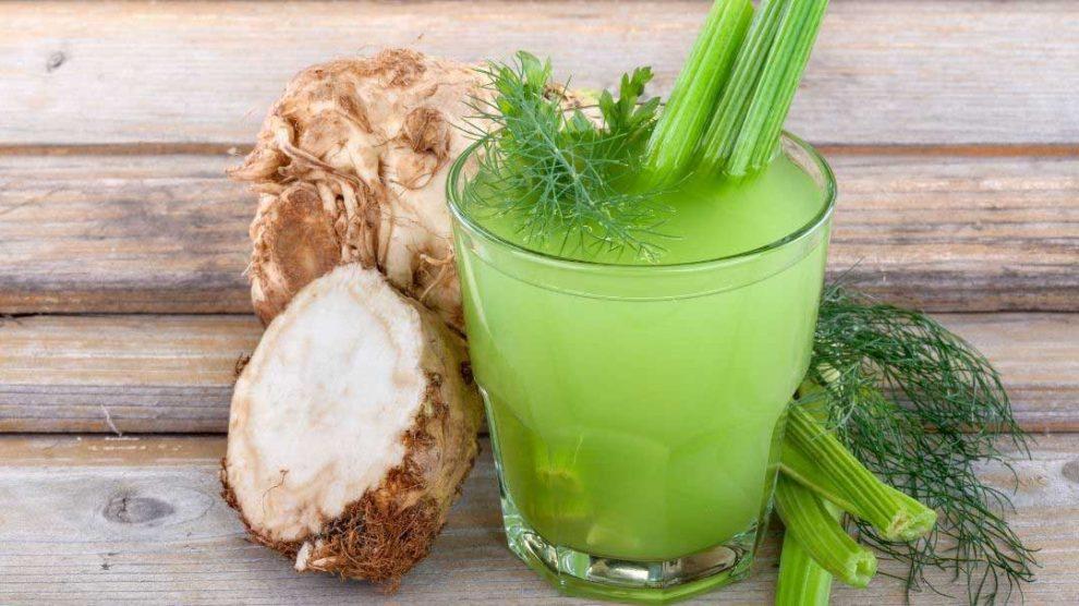 celer protiv celulita