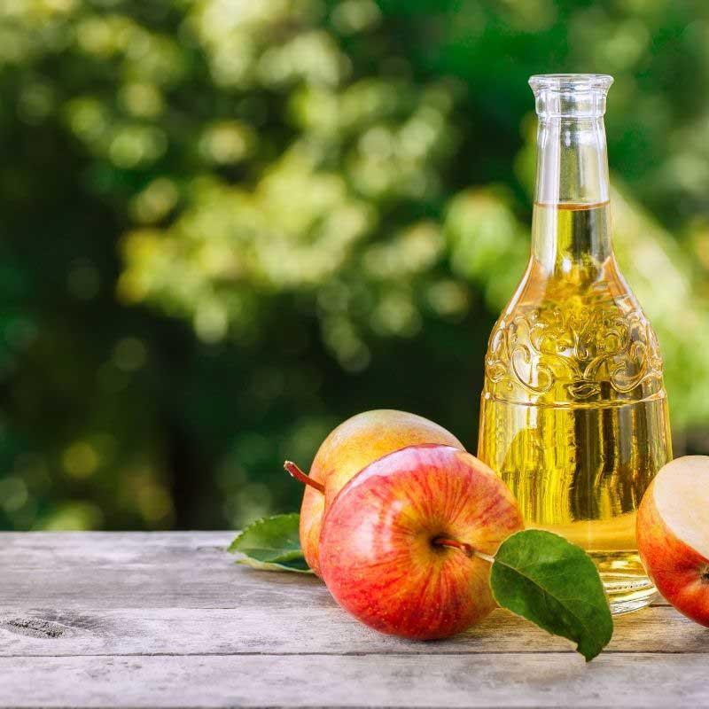 Jabukovo sirće recepti