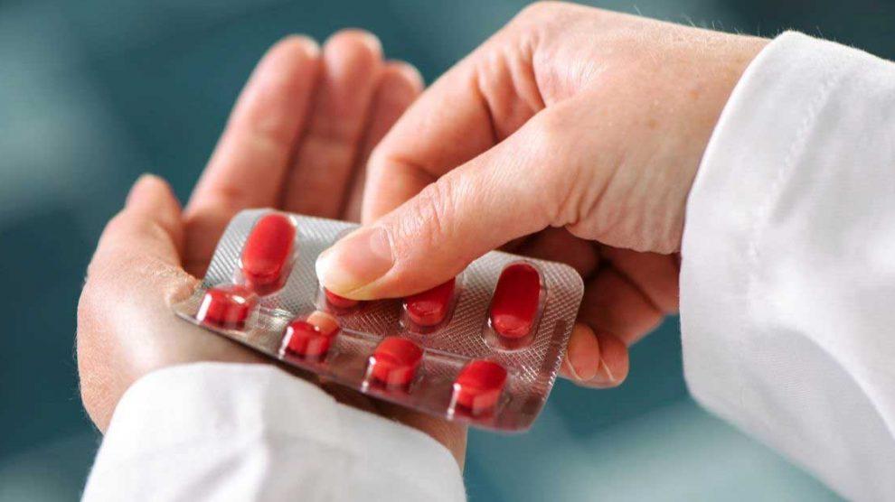 antibiotik za bubuljice