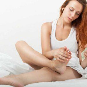 krema protiv znojenja nogu