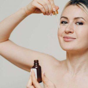 ricinusovo ulje za lice