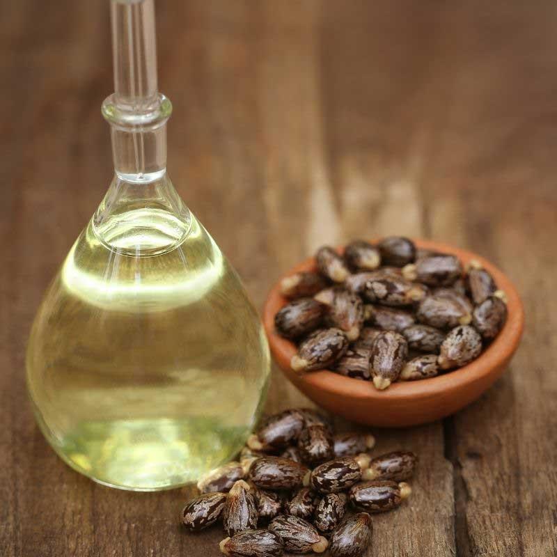 ricinusovo ulje za lice protiv bora