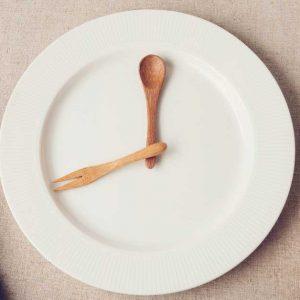 fasting dijeta