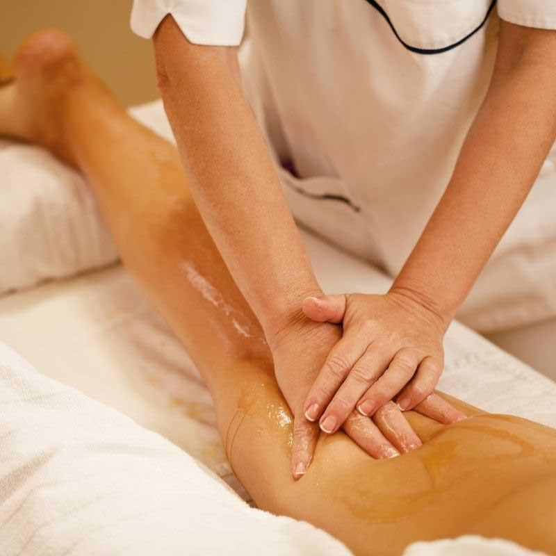 celulit masaža medom