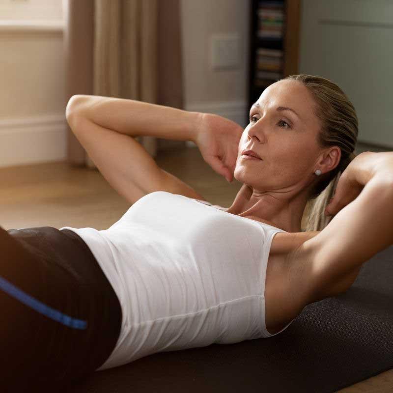 joga vežbe za mršavljenje