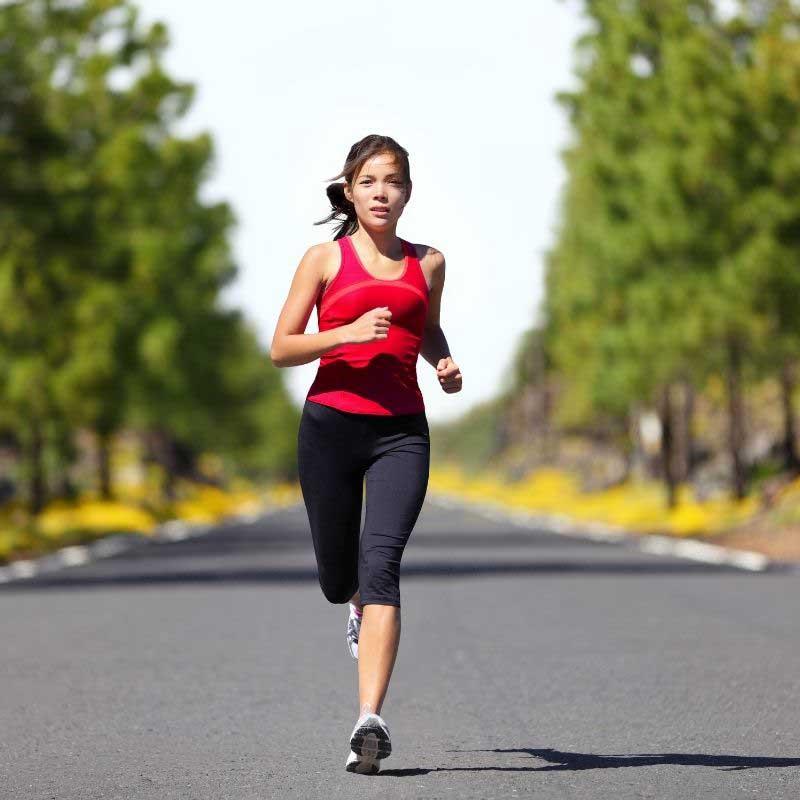 da li je trčanje dobro za celulit